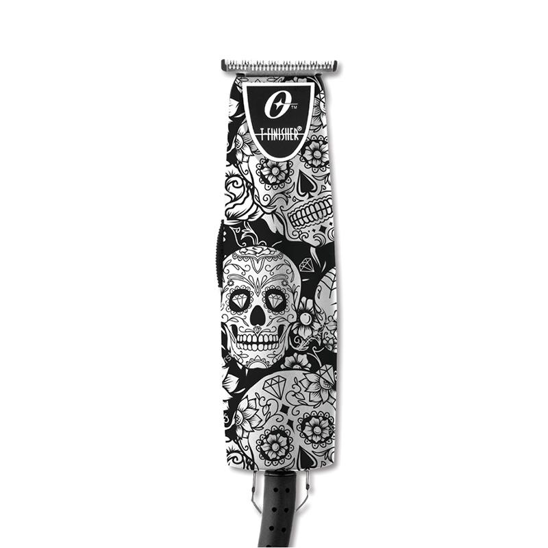 Oster Labbetrimmer 59-84 skull edition